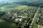 Производственный центр  62 км от МКАД по Калужскому шоссе