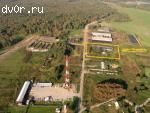 Продается телятник    61 км от МКАД, Чеховский район.