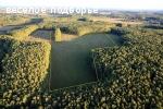6 Га под КФХ в Тарусском районе 130 км от Москвы