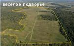 Продается 72 Га сельхоз. земли в Чеховском районе
