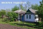 Продаю кирпичный дом в Краснодарском крае