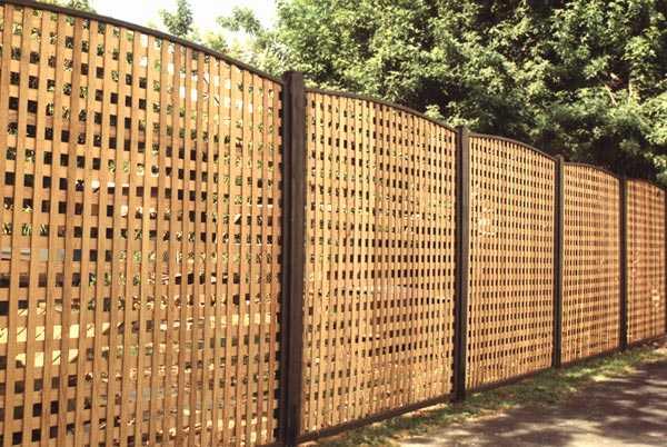 Avega - Как сделать забор - ограда, ворота и калитка